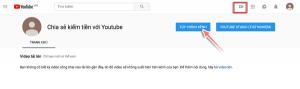 cách đăng ký kênh youtube kiếm tiền 3