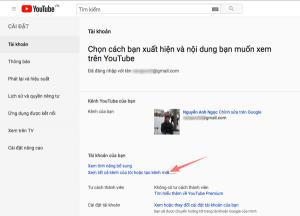 cách đăng ký kênh youtube kiếm tiền 4