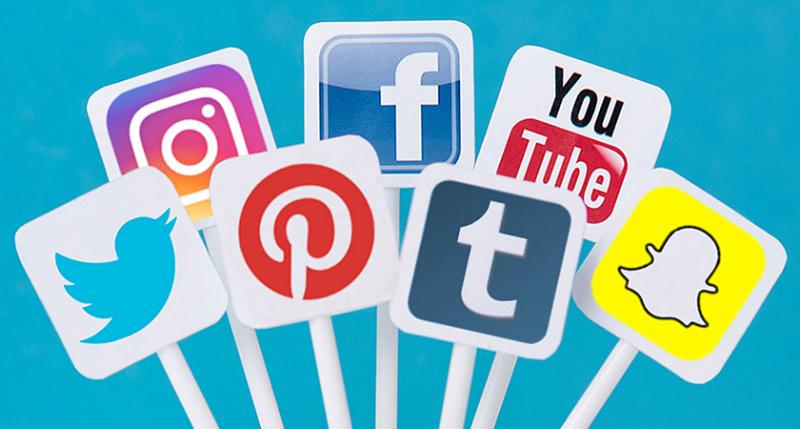 LỊCH SỬ PHÁT TRIỂN CỦA SOCIAL MEDIA | Blog 7Saturday
