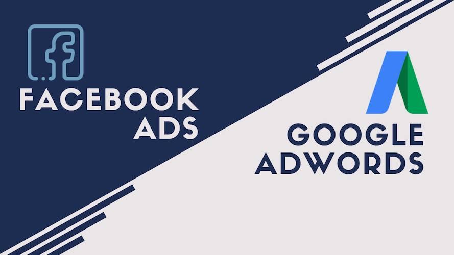 Google Adwords và Facebook Ads: Công cụ nào nào tốt hơn cho doanh nghiệp của bạn? - DỊCH VỤ SEO MARKETING WEBSITE
