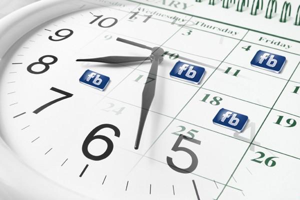 Thời điểm tốt nhất đăng bài trên Facebook? - WEBICO BLOG