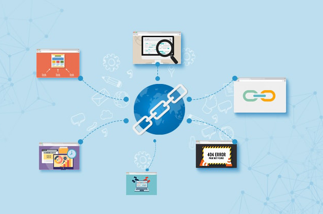 Thứ hạng website của bạn sẽ được cải thiện nếu có càng nhiều các website có chất lượng cao liên kết với website