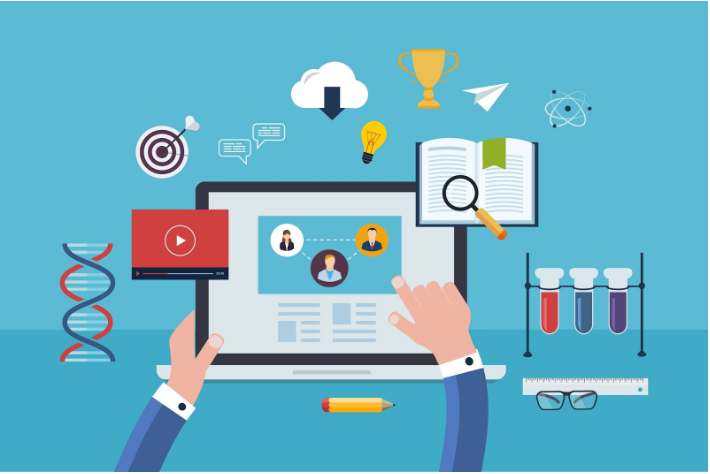 Marketing online trong thời hội nhập