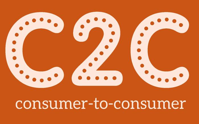 C2C (Consumer to Consumer) là gì? Định nghĩa và ví dụ