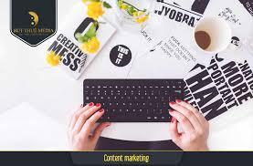 Làm thế nào để viết content sáng tạo và gây chú ý? - BÚT THUÊ MEDIA