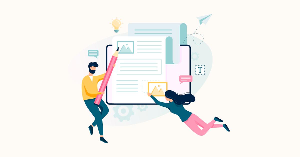 Content Marketing: #1 Hướng Dẫn (Chi Tiết) cho Người Mới