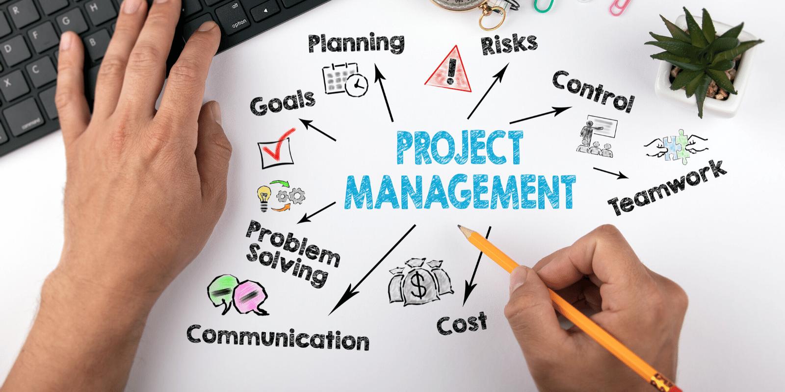 Quản lý dự án - Ngành mới thời nào cũng cần