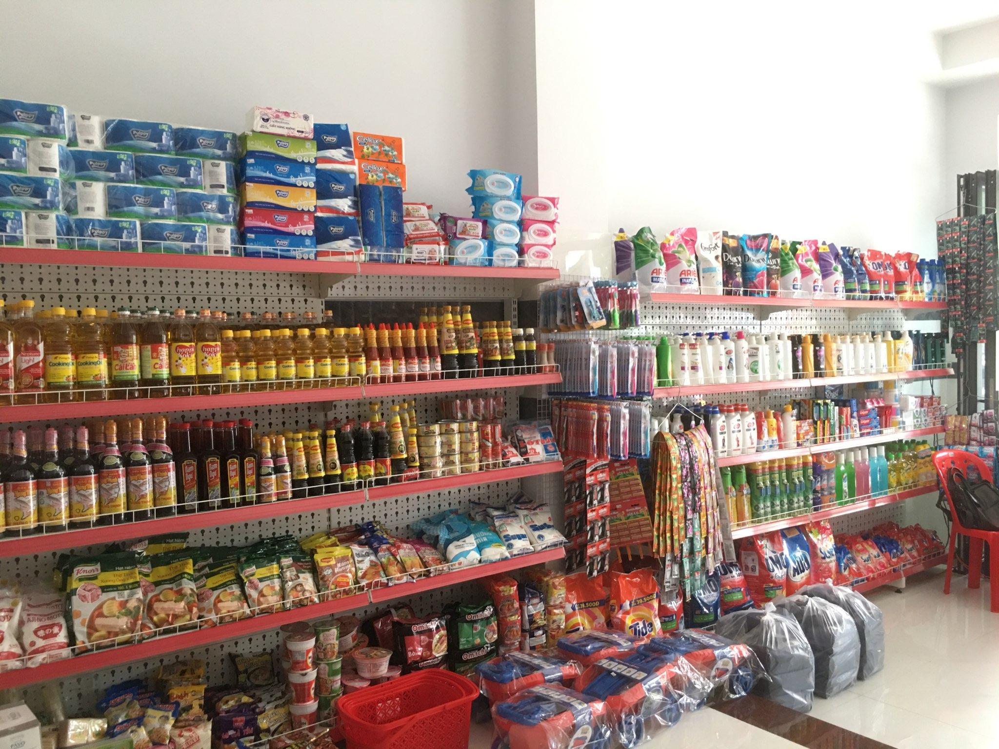 Cần bao nhiêu vốn để mở cửa hàng tạp hóa quy mô vừa và nhỏ