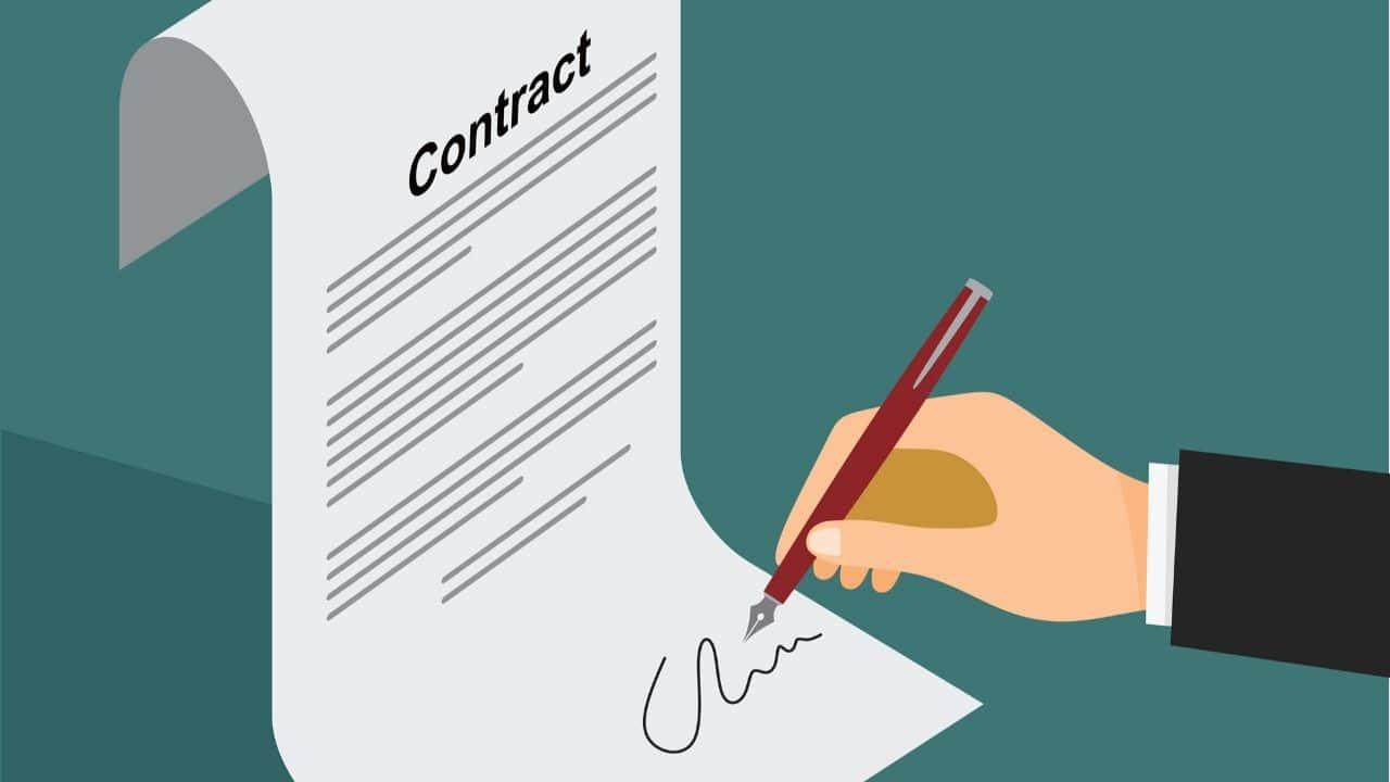 Tìm hiểuvề hợp đồng cho thuê chi tiết
