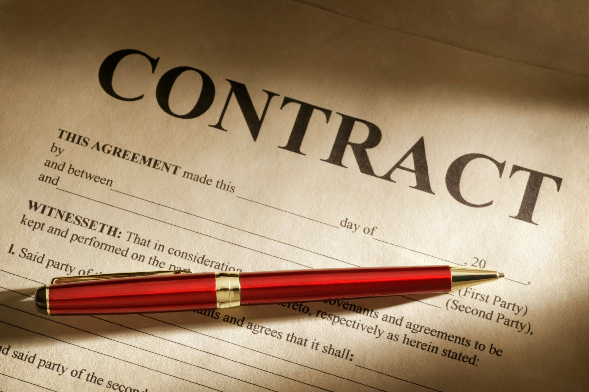 Protection in Contract Language - Rising Materials Costs | For Construction  Pros