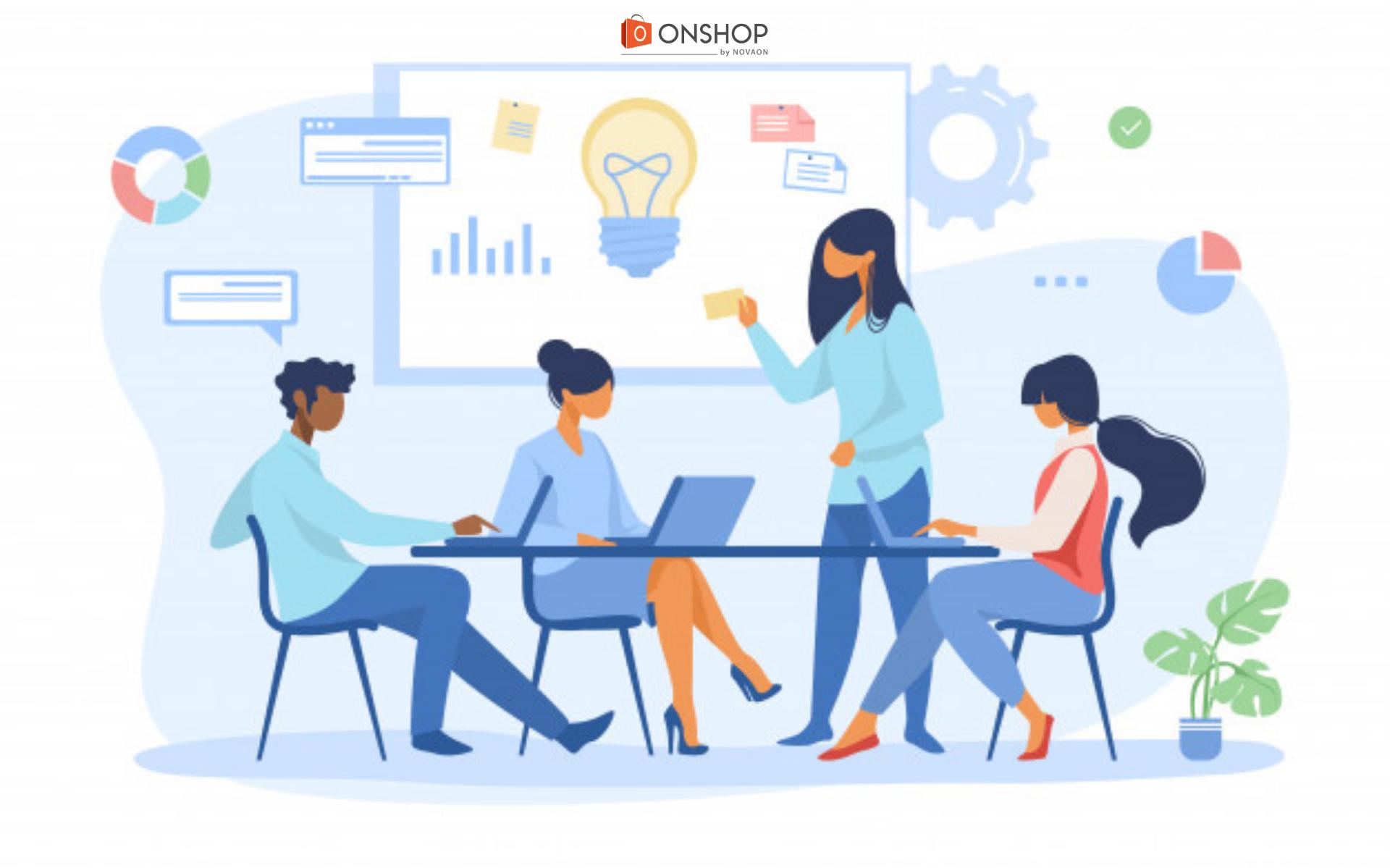 10 ý tưởng kinh doanh HỐT BẠC đang là xu hướng kinh doanh của giới trẻ hiện  nay - Blog Onshop