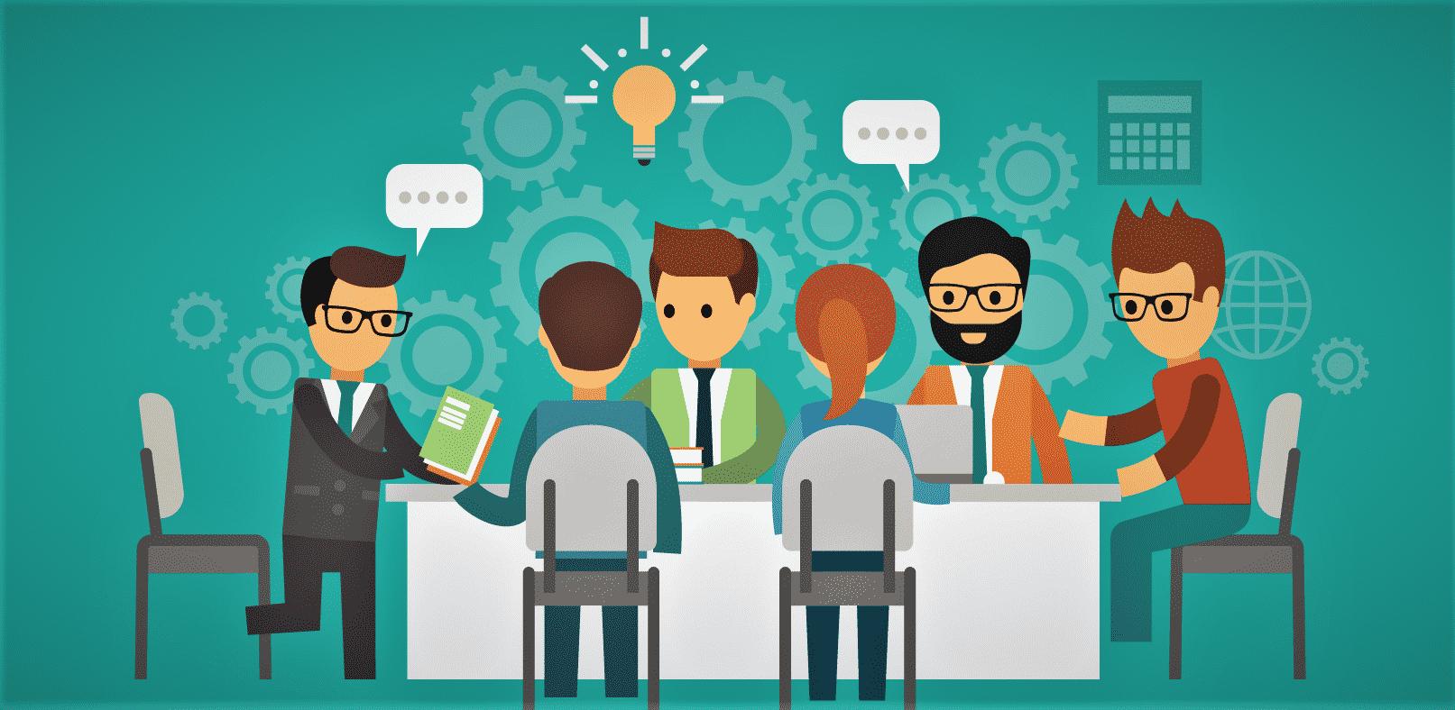 Các yếu tố tạo nên văn hóa doanh nghiệp nên lưu ý