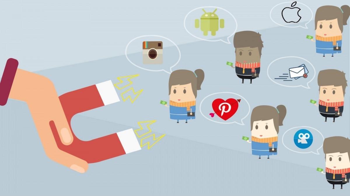 Top chiến lược thu hút khách hàng tiềm năng hiệu quả nhất - Simple Seeding