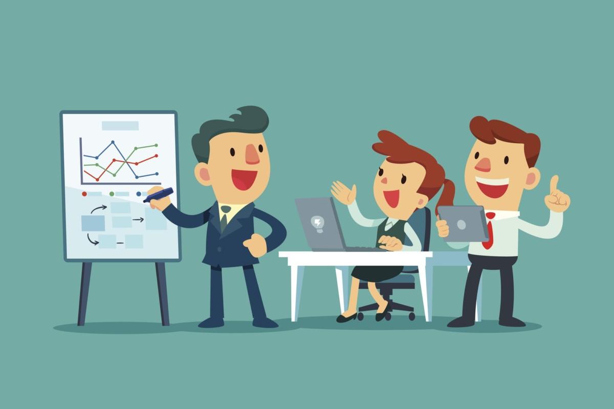 Giao tiếp trong kinh doanh là gì? Điều bạn cần lưu ý
