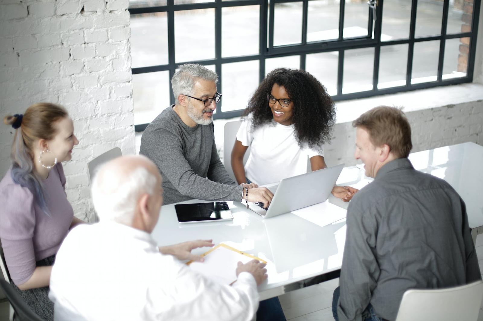 Kinh nghiệm quản lý thông tin khách hàng hiệu quả