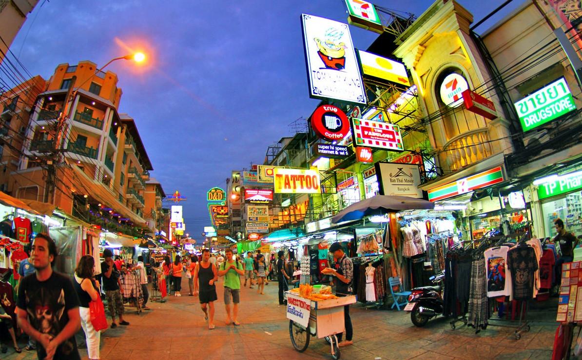 Kinh nghiệm tìm nguồnlấyhàng Thái Lan chất lượng