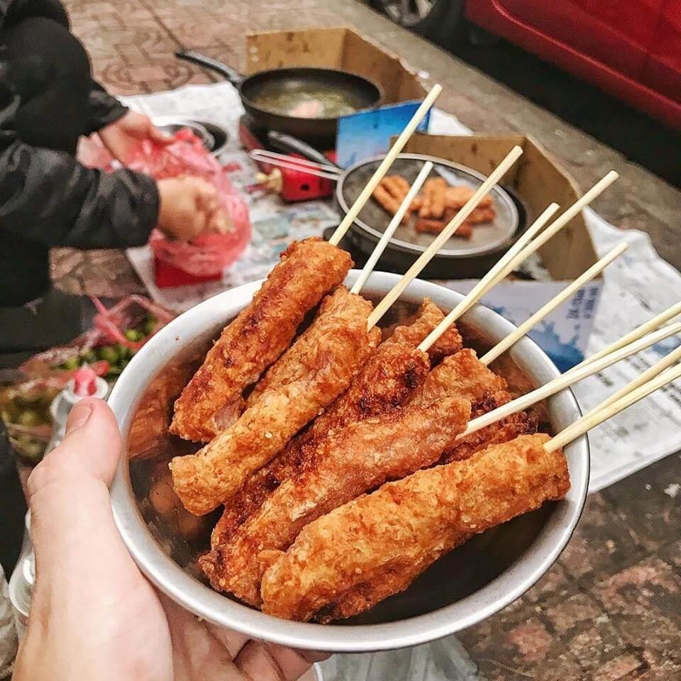 Check List Top 22 Món Ăn Vặt Ngon Hà Nội Đang Được Giới Trẻ Check In