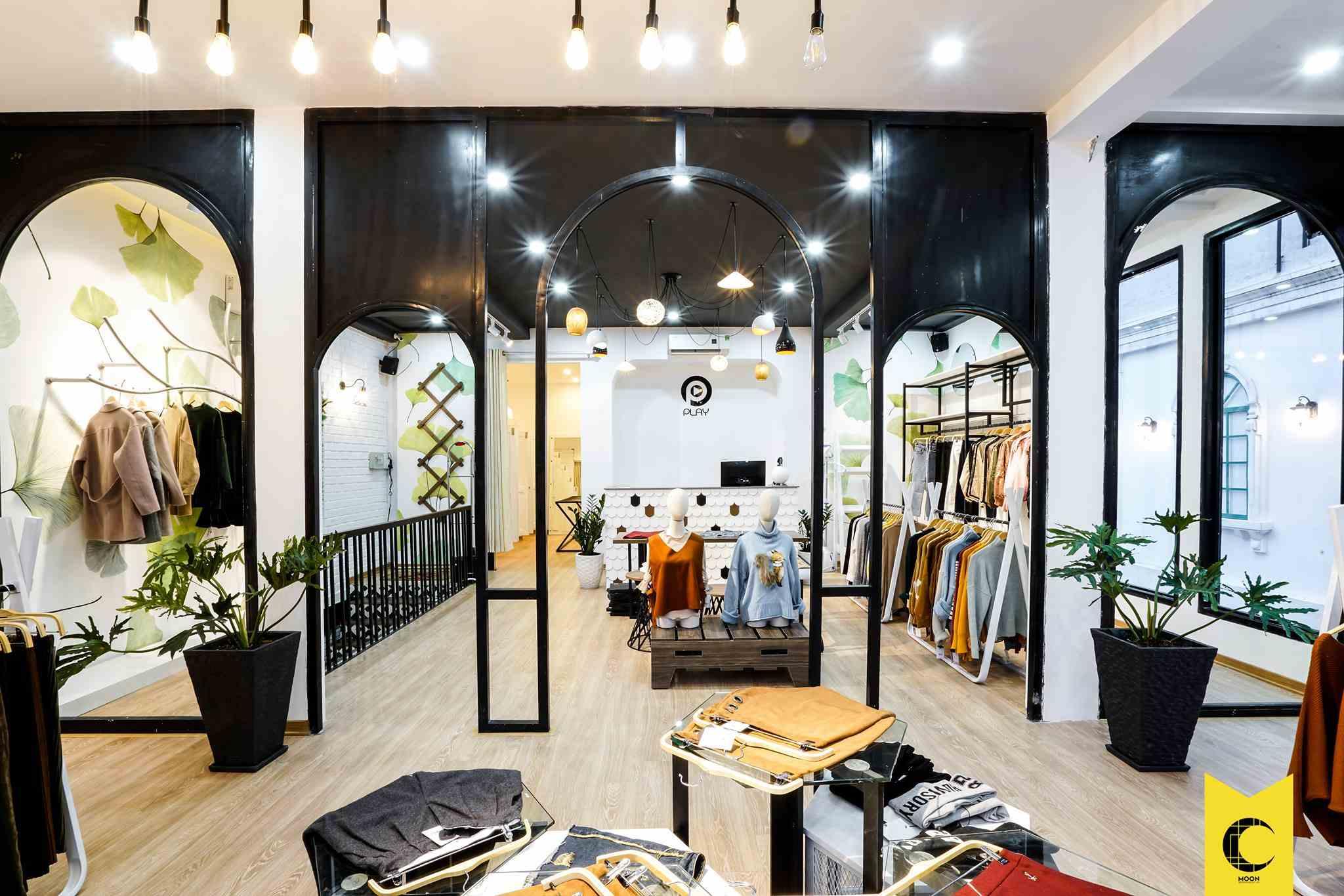 Quản lý cửa hàng nhàn tênh với phần mềm quản lý Shop thời trang Sapo