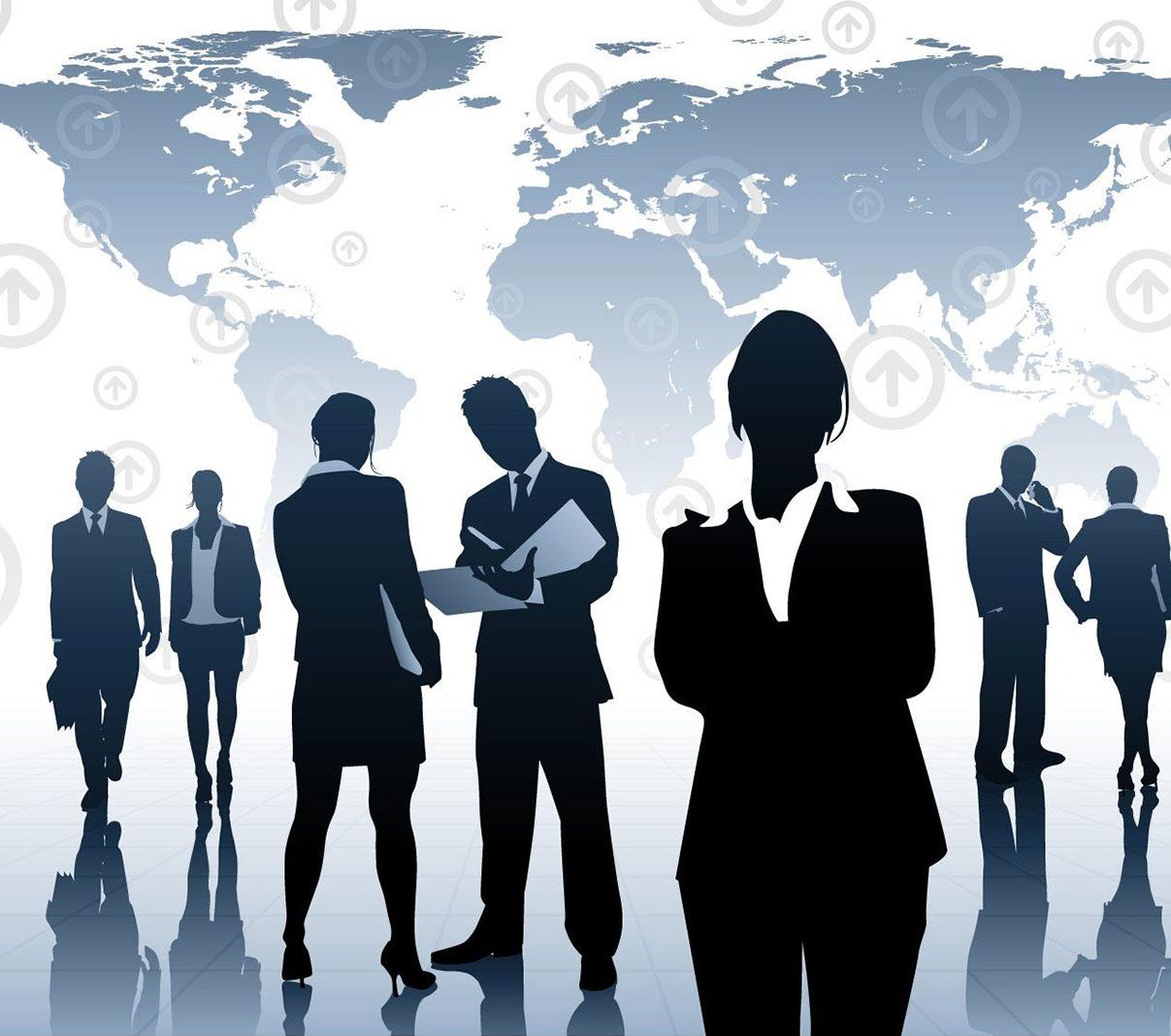 Giải pháp quản lý doanh nghiệp 4.0 - SaoBacDau Technologies Group