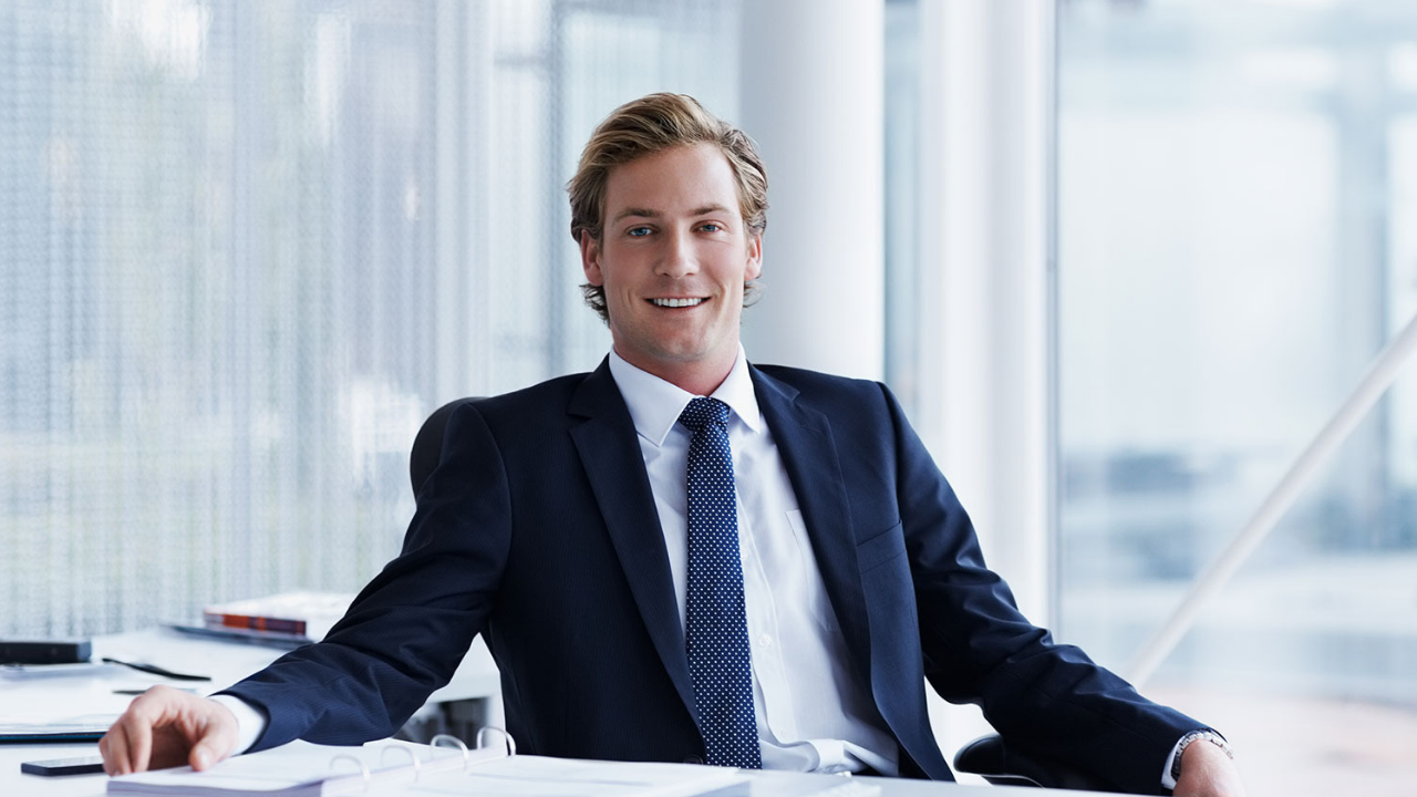 5 câu hỏi nào mang tính quyết định với sự nghiệp đàn ông?   ELLE Man