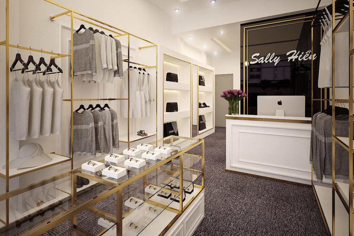 Top shop thời trang nữ cao cấp tại Quận 1, TP.HCM - DanhSachCuaHang.com