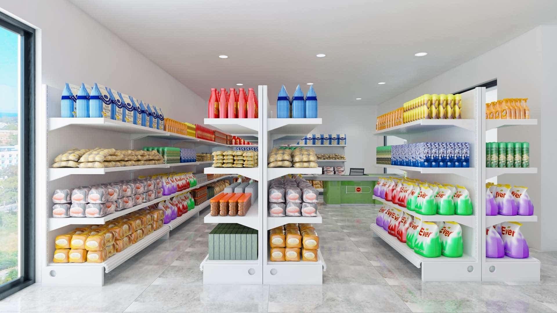Kinh nghiệm mở cửa hàng tạp hóa chi tiết nhất cho người mới bắt đầu