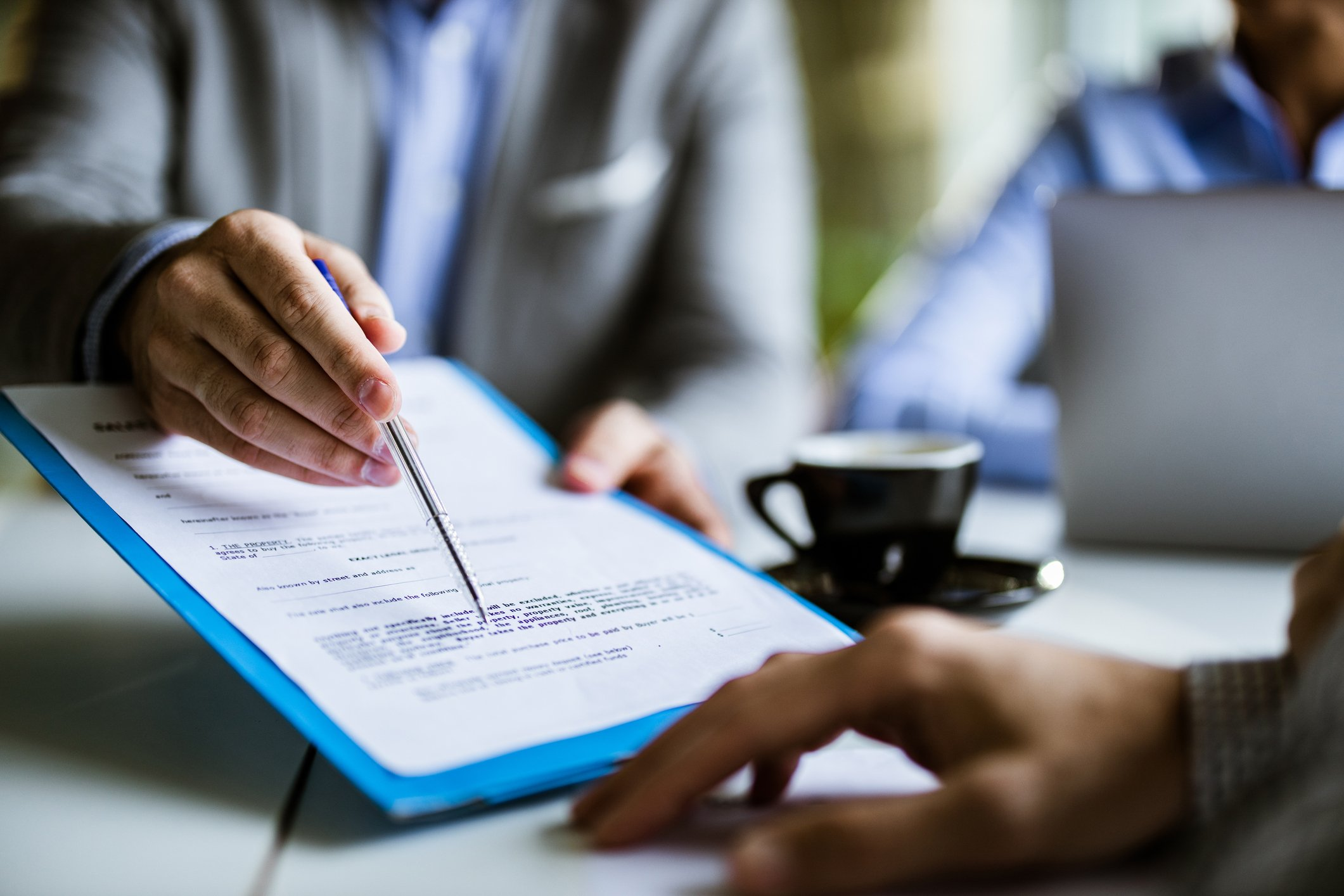 What Makes a Contract Null and Void? These Mistakes Do.